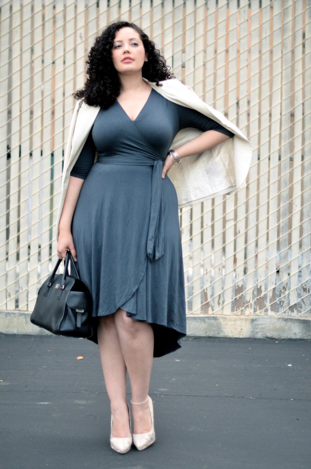 Fashion blogs for plus size ladies 66